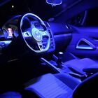 Mazda Tribute 1. GE 4 SMD LED - White Red Blue Green - Interior Lighting Set