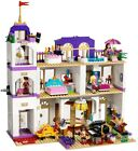 LEGGO Friends Grand Hotel Building Kit, Construction Blocks Toys Kids Gifts New
