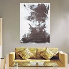 Unframed 60*120cm Modern paint Oil Painting Abstract Art Decor On Canvas