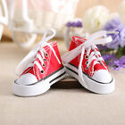 7.5 cm Canvas Shoes for Disney Animator Doll or 18 Inch BFC Ink Doll