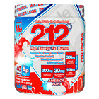 Muscle Elements 212 High Energy Thermogenic Fat Burner 40 Serves