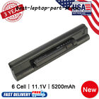 Lot Battery for DELL Inspiron Mini 10 10v 1010 1010N 1011 PP19S K916P 11z charge
