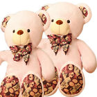 Giant Large Teddy bear Plush Doll Toy Soft cotton Animals Kid Xmas Gift 80/100cm