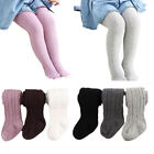 6 Pack Baby Infant Toddler Kids Girl Warm Pants Tights Stockings Sock Cotton