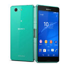 "Unlocked 4.6"" Sony Ericsson Xperia Z3 Compact D5803 16GB 3G 4G Smartphone 20.7MP"