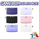 Cache pile Game Boy Advance Nintendo Gameboy gba Battery cover neuf