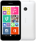 Brand New Nokia Lumia 530 4GB Windows 3G WIFI GPS Unlocked Whatsapp Smartphone