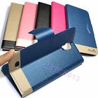 New Ultra thin Luxury PU Leather Case Cover For Figo SmartPhone / u choose model