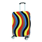 """28"""" Elastic Luggage Suitcase Cover Protect Bag Dustproof Case Protector 12Colors"""
