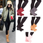 Ladies Womens Winter Boots Snow Warm Fur Comfy Casual Mid Calf Shoes Size 3-8