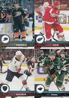 2017-18 Upper Deck Series 1 Base cards [#1-200]  U-Pick from List