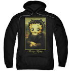 Betty Boop Betty Boopalisa Pullover Hoodies for Men or Kids $26.39 USD