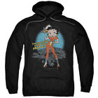 Betty Boop Fries With That Pullover Hoodies for Men or Kids $26.39 USD