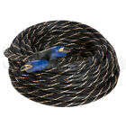 PREMIUM HDMI CABLE 1.4 Bluray 3D DVD HD TV PS4 Xbox 1080P Gold Plated Wire - lot
