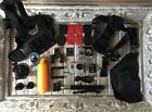 GoPro HERO3 White Edition CHDHE-301 Camera + 32gb Card+Lots Of Accessories