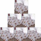 GORGEOUS CHRISTMAS NOEL DESIGN BEDDING SETS SEASONAL BRIGHT VARIOUS SIZES DUVET