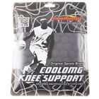 Brand New Sealed Coolomg Knee Support 4pk 4 pairs
