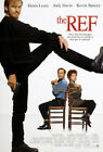 The Ref 1994 27x41 Orig Movie Poster FFF-02724 Near Mint Kevin Spacey