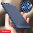 For Huawei P10 P9 Lite 2017 Shockproof Matte Slim Thin Hard Back Cover Case Skin