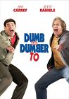 Dumb and Dumber To [DVD, NEW] FREE SHIPPING
