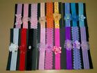 "18"" Dolls Hairbands x 3 ~ will fit Our Generation, AG, Designer Friend, Sindy"