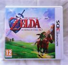 Nintendo 3 DS - The Legend of Zelda - ab 12 - Nintendo - 3D - 2011