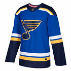 #10 Brayden Schenn Jersey St. Louis Blues Home Adidas Authentic