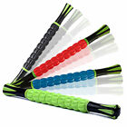 New Gym Massager Roller Stick Sports Full Body Muscle Relax Trigger Fitness