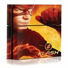 The Flash Electric Yellow - PS4 Console Skin - Officially Licensed by Playstatio