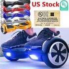"""6.5"""" Inch 2-Wheels Hoverboard Sports Electric Scooter ✔UL Smart Balance Board"""