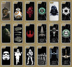 Star Wars iPhone 8, iPhone X, iPhone 7, Plus, iPod Touch Custom Made Phone Case