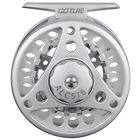 Goture Fly Fishing Reel ALC 3/4 5/6 7/8 WT Aluminum Frame Spool Casting Fly Reel