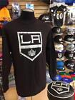 LA Los Angeles Kings Distressed Long Sleeve T Shirt FAST LA SHIP CHRISTMAS SALE! $21.99 USD on eBay