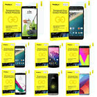 PASBUY® 2Pack Tempered Glass Screen Protector for LG G6 G5 G4 X5 V20 All Phones