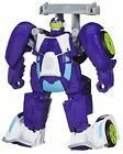 Transformers Rescue: Blurr Bot Toys Robots Kids Gift Collectible Action Figure