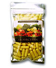 Quercetin ( 200mg ), Vegetarian Capsules, No Fillers, Allergy Relief