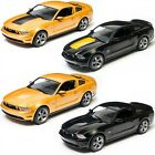 GREENLIGHT 1:18 2010 FORD MUSTANG GT COUPE DIECAST MODEL 12869 12870 NEW IN BOX