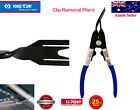 KING TONY AU CAR DOOR PANEL TRIM Clip Removal Pliers UPHOLSTERY REMOVER PRY BAR