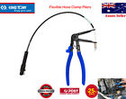 """KING TONY 24"""" Long Reach Flexible Hose Clamp Pliers V CLAMP PLIERS, Ford, Nissan"""