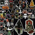 Star Wars Stickers 50+ Designs! Laptop Car Skateboard Waterproof Wall Vinyl $1.98 CAD