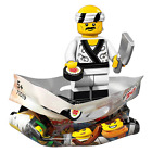 LEGO NINJAGO MOVIE MINIFIGURES SERIES 71019 PICK CHOOSE FIGURE ALL 20 IN STOCK