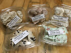 FRESH DIVINITY Fudge  - Choose Size and Flavor  Individual or Gift Boxes