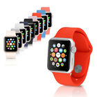 Apple Watch Sport SmartWatch 38MM/42MM Steel/Aluminum All Colors