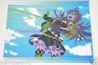 supercell ZIGAEXPERIENTIA official A3 Tapestry