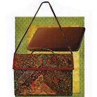 JUST IN CASE LAP TOP CASE QUILTING PATTERN, From 2 Easy Designs NEW