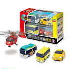 Tayo The Little Bus Friends Special Mini 4 PCS No 4 Peanut Shine Air Kinder Toy