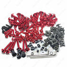Fairing Bolts Kit Bodywork Screws for Kawasaki GPz305 GPz 305 1983 US Stock