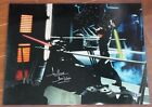 Dave Prowse Authentic Autographed Star Wars 'Darth Vader' 16x20 Photo W/COA