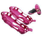 24-Stud Ice Climbing Grip Crampons Anti Slip Snow Shoes Boots Spike Ice Cleats