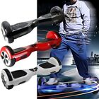 SELF BALANCING ELECTRIC SCOOTER 2 WHEEL SELF BALANCE BOARD SMART HOVERBOARD GIFT